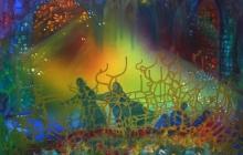 2005-Kom mee, olieverf, 60x80 cm