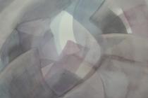 2013-Aquarel in grijstinten (licht), aquarel, 50x60 cm