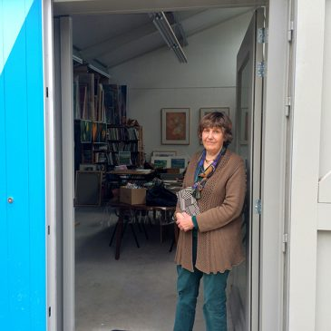 Open Atelier, De Plataan
