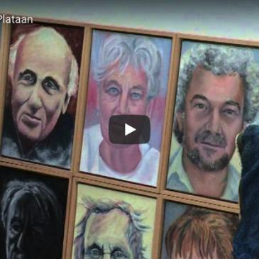 TV-Oost opnames OverUit de kunst