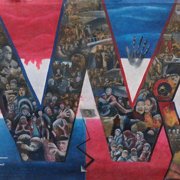Vredesweek Deventer